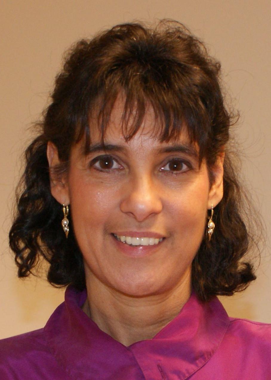 Dr. med. Manju Guha