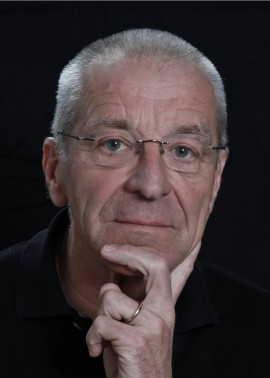 Prof. Hans Hoppeler