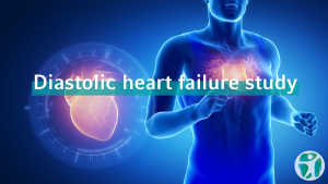 Sports in diastolic heart failure: What training can be recommended?