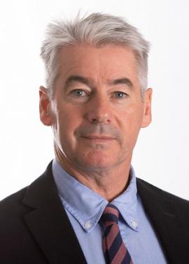 Prof. Mike McNamee