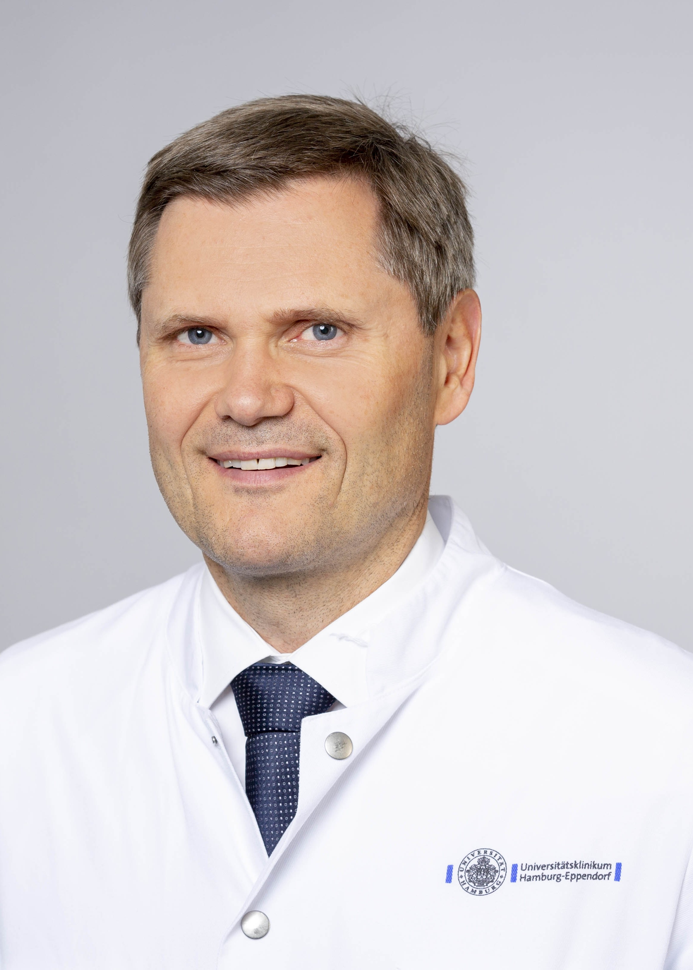 Prof. Dr. med. Karl-Heinz Frosch