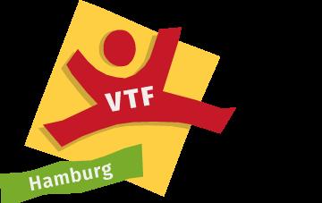 Logo Verband für Turnen und Freizeit e.V. Hamburg