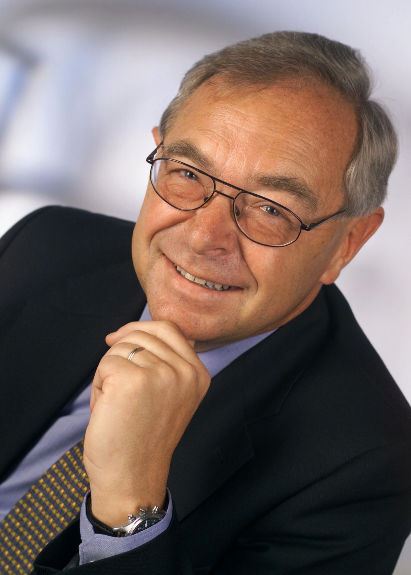 Prof. Dr. med. Norbert Bachl