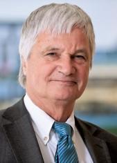 Prof. Dr. Dr. Uwe Koch-Gromus