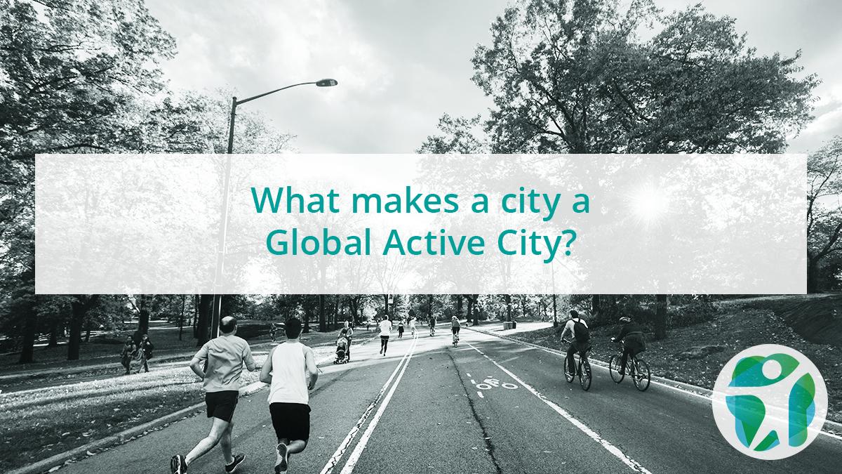 Was macht eine Stadt zu Global Active City