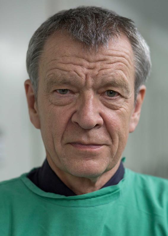 Prof. Dr. med. Klaus Püschel