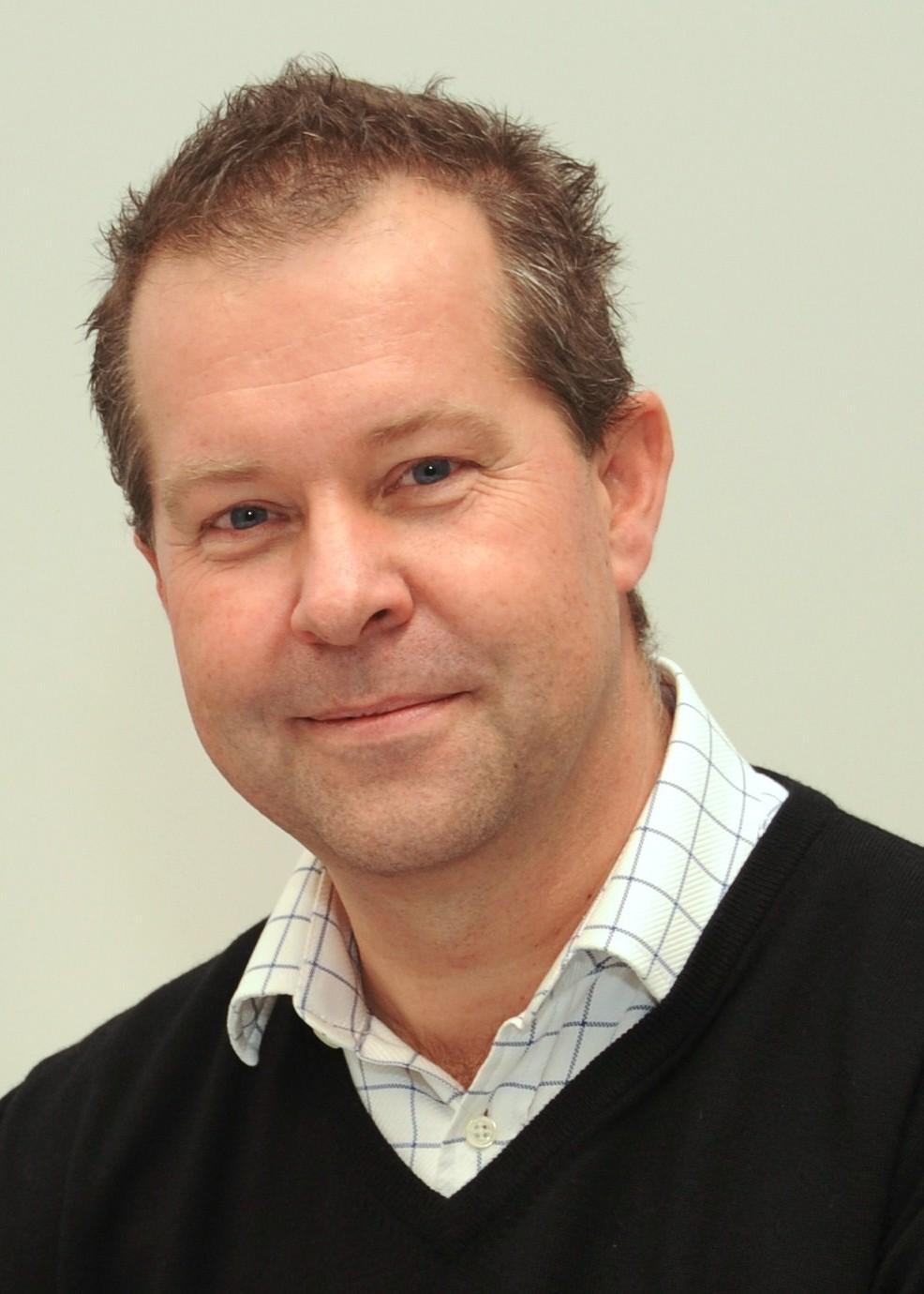 Prof. Dr. Frank Mayer