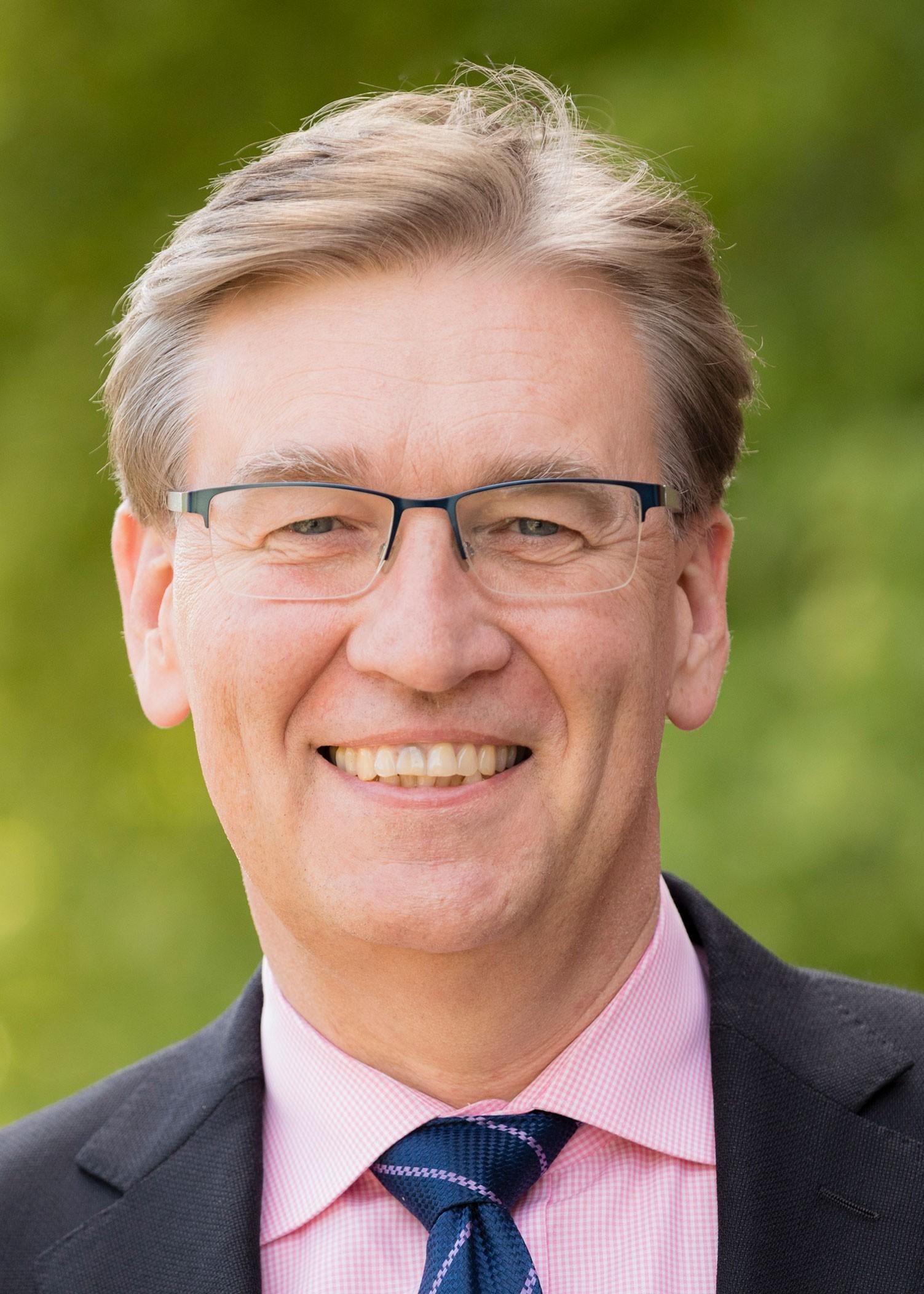 Prof. Dr. med. Carsten Bokemeyer