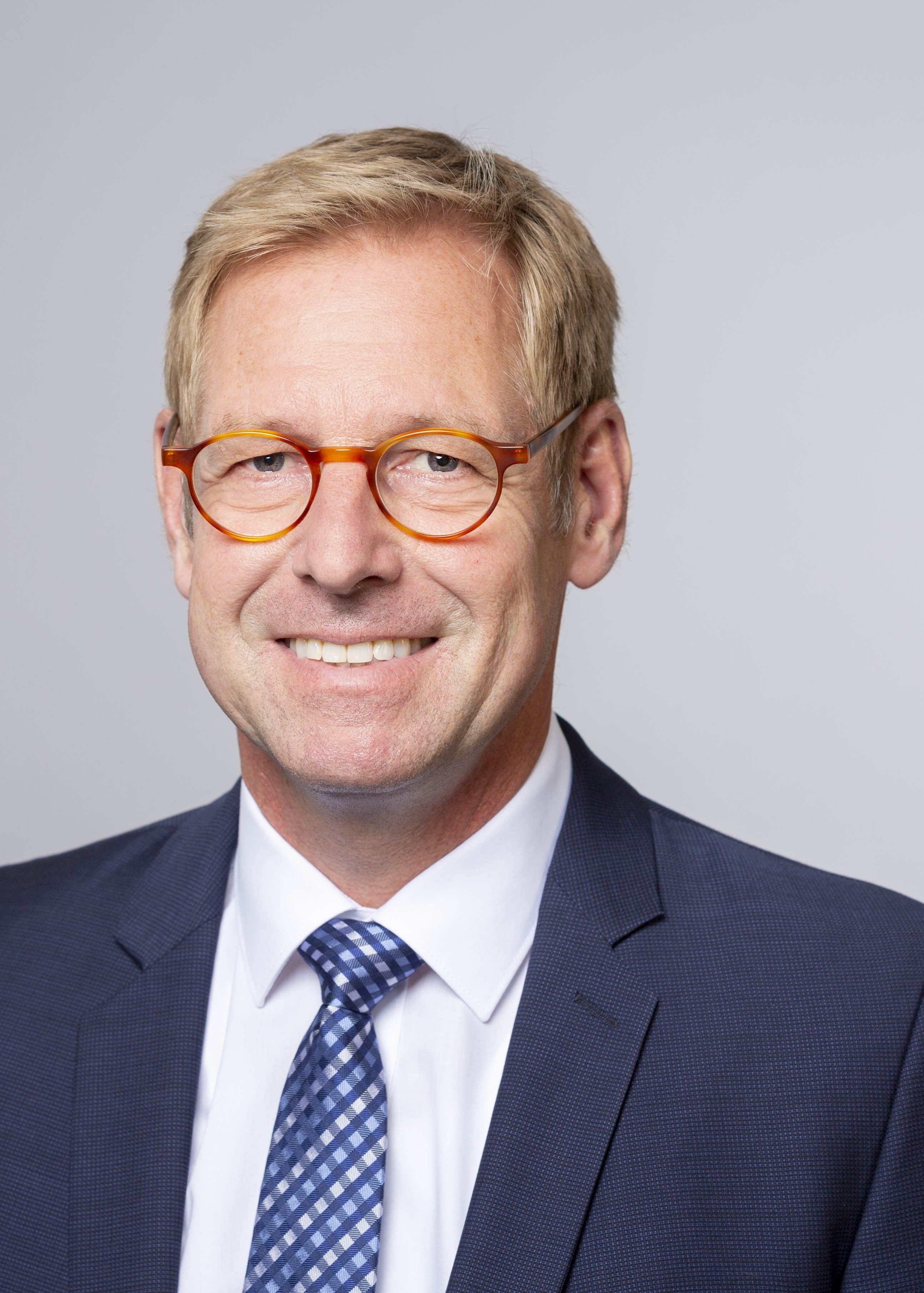 Prof. Dr. med. Christian Gerloff