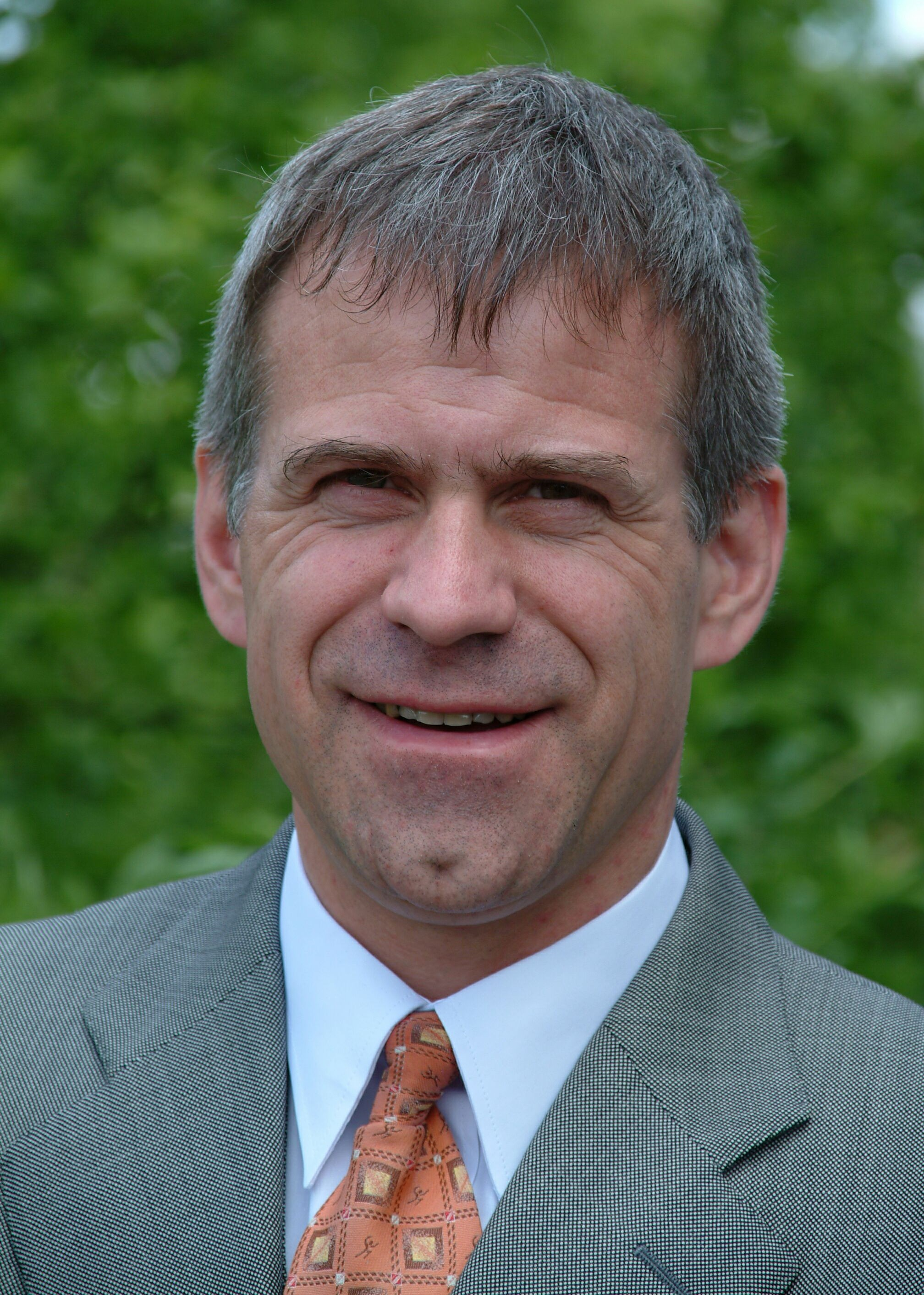 Prof. Dr. med. Martin Engelhardt