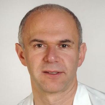 Prof. Marc Donath