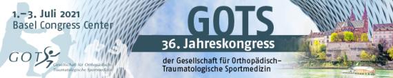 36. Jahreskongress der GOTS